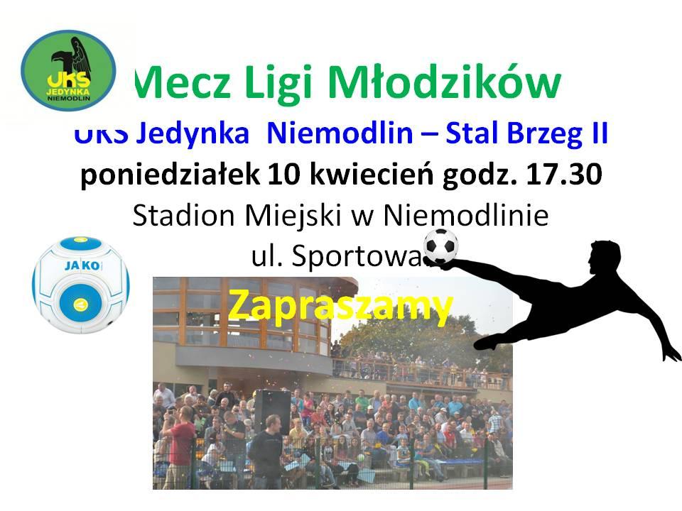 Mecz Ligi Młodzików brzeg 2.jpeg