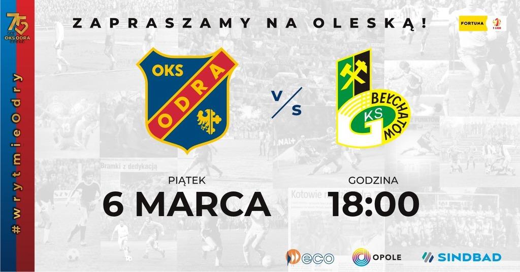 odra - gks