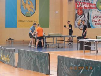 Galeria tenis f.g.