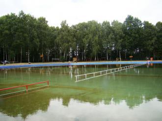 Galeria basen