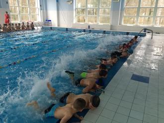 Galeria pływanie 2017