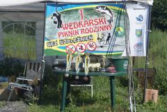 Galeria Wędkarski piknik rodzinny