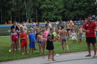 Galeria festyn basen