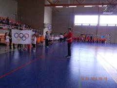 Galeria Olimpiada