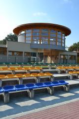 Galeria stadion otwarcie