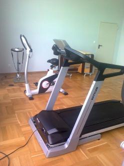 Galeria Sala fitness
